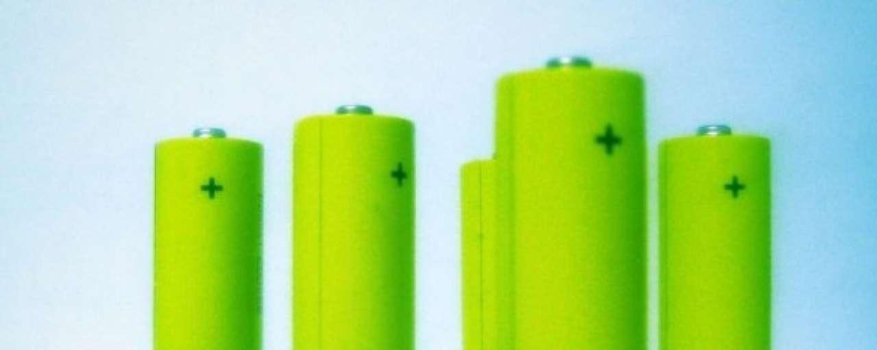 TNO ontwikkelt warmtebatterij
