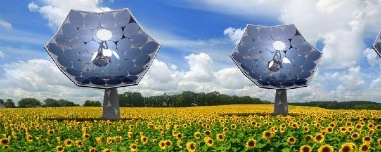 IBM komt met hybride systeem voor zonne-energie en schoon drinkwater