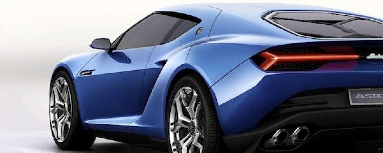 Lamborghini presenteert hybride sportwagen
