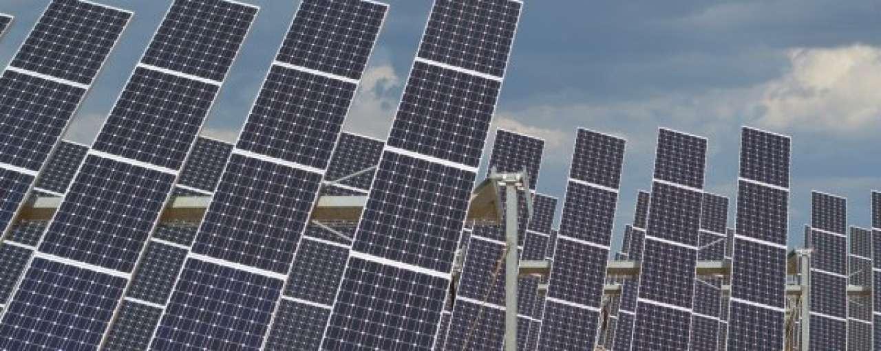 Vliegtuigvriendelijk zonnepark bij Den Helder