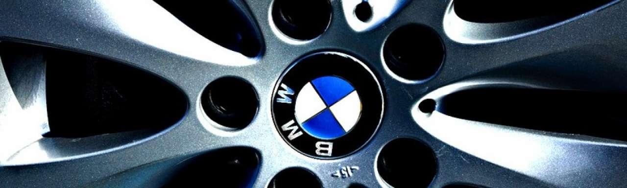 BMW verkoopt elektrische auto's online