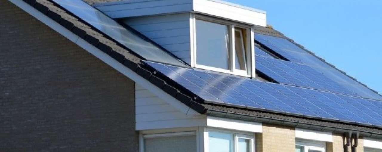 10.000 zonnepanelen op Utrechtse daken