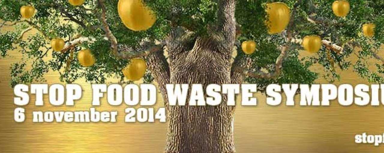 Agenda: Stop Food Waste symposium