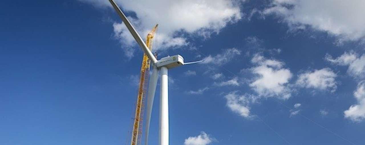 Meer werkgelegenheid in groene energiesector