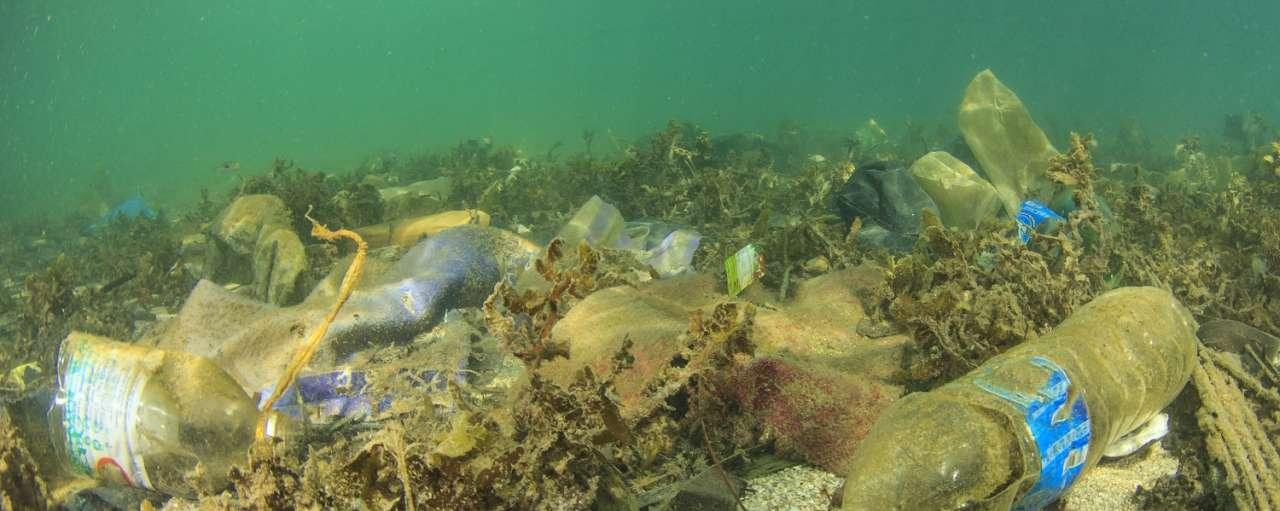 duurzame grondstoffen, duurzame verpakkingen, recycling, microplastics, plastic vervuiling, oceaanvervuiling, plastic soep, volvo ocean race