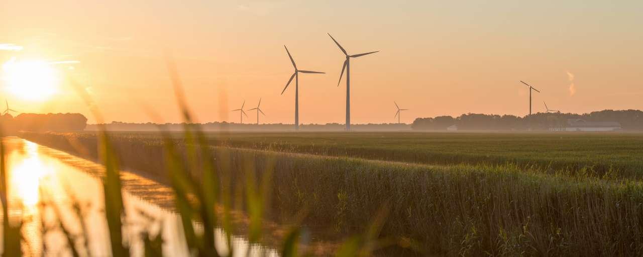 duurzaam nederland, duurzaamheid, windmolen, windmolens