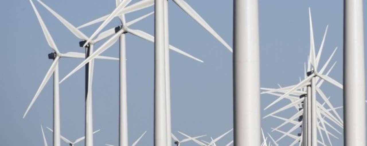 'Windenergie is goedkoopste energie'