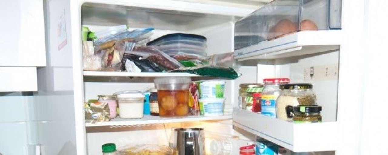 Nieuwe koelkast bespaart energie