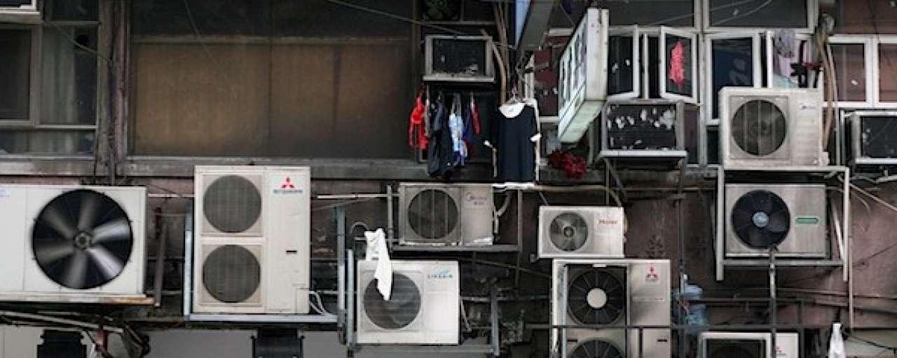 China stopt productie superbroeikasgassen
