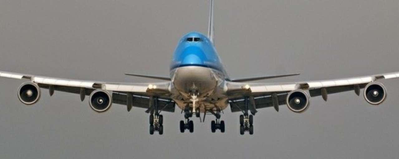 Ministerie in duurzaam vliegprogramma KLM