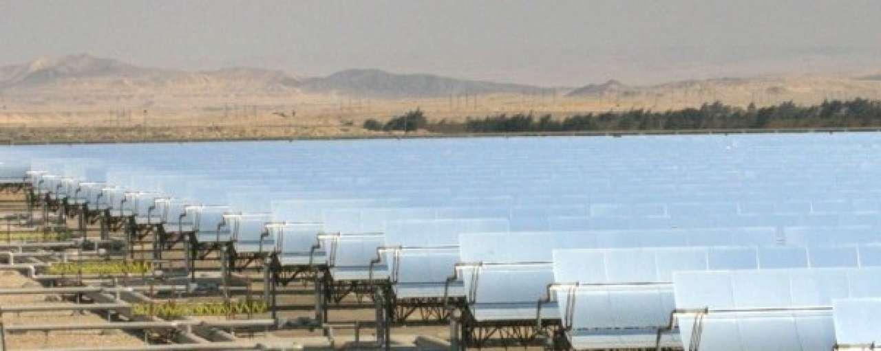 Goedkope Afrikaanse zonne-energie voor Verenigd Koninkrijk
