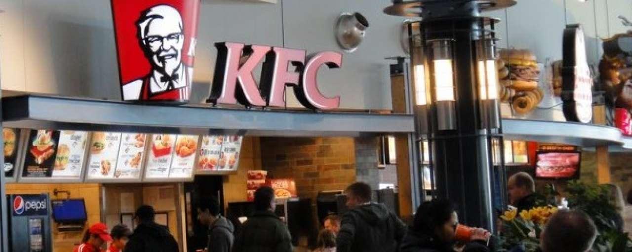 KFC fladdert voorzichtig richting duurzaamheid