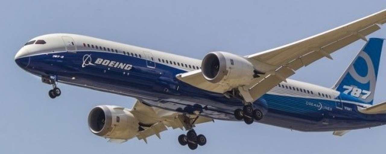 Boeing maakt biobrandstof van Chinese bakolie