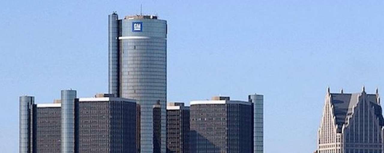 Autobouwer GM breidt Zero Waste-programma uit