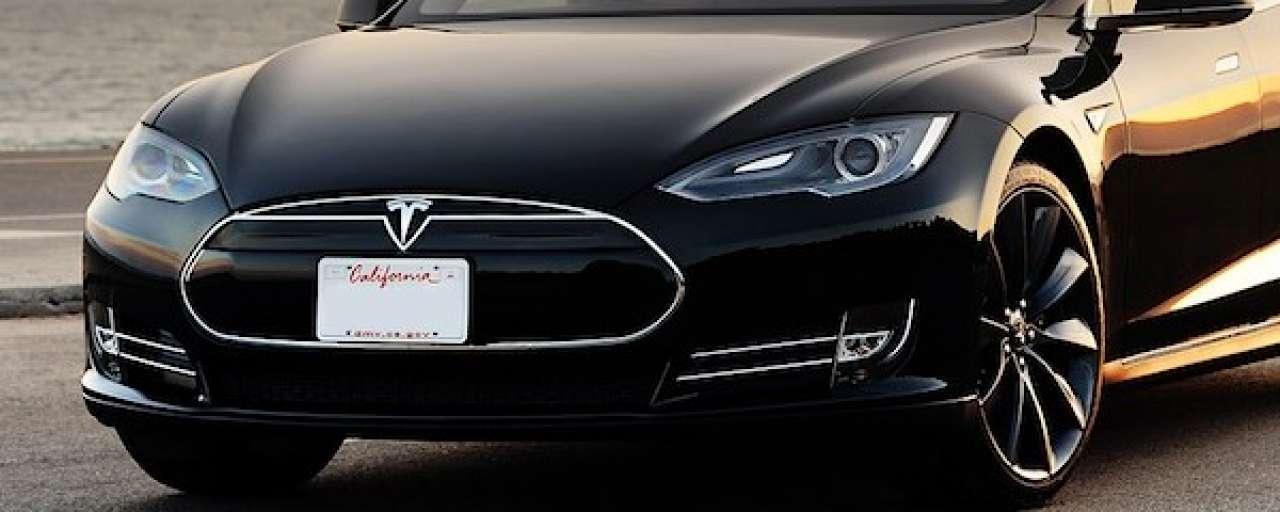Duitse autobouwers binden strijd aan met Model S