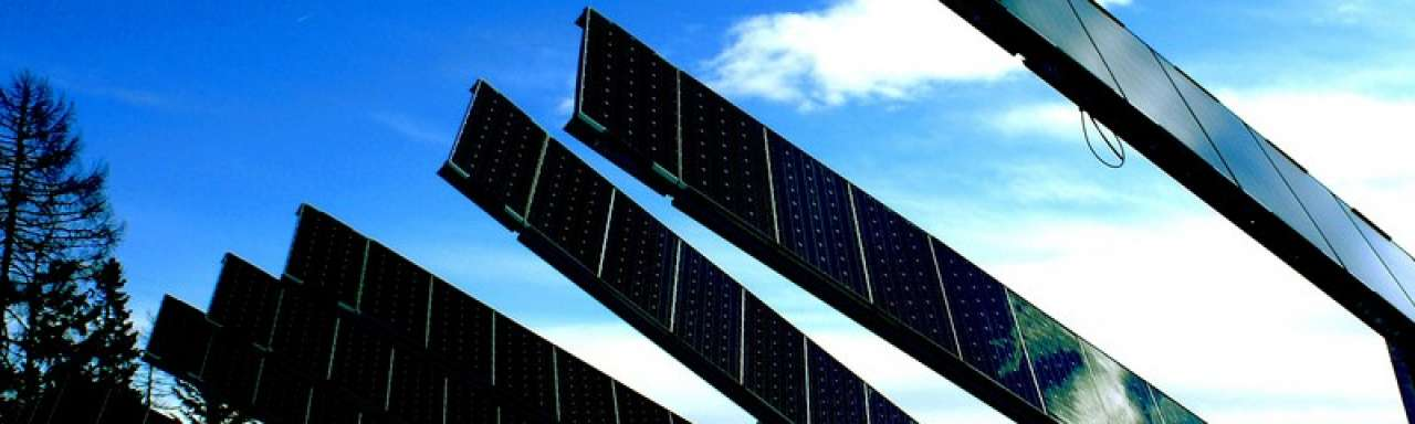 Wereldrecord spotgoedkope zonnecellen
