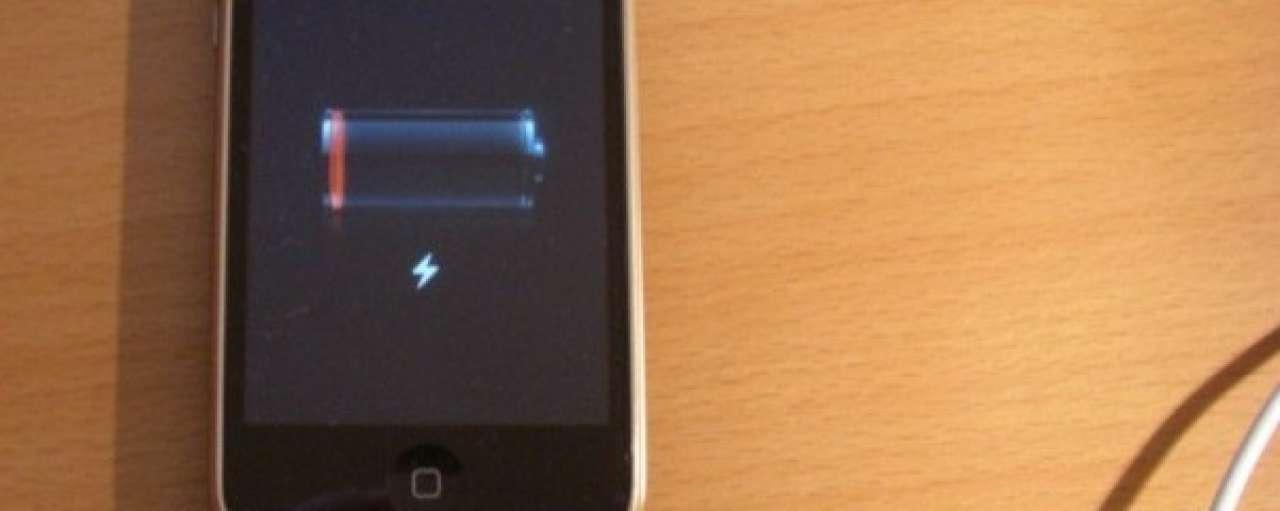 Chip verlengt batterijduur smartphones