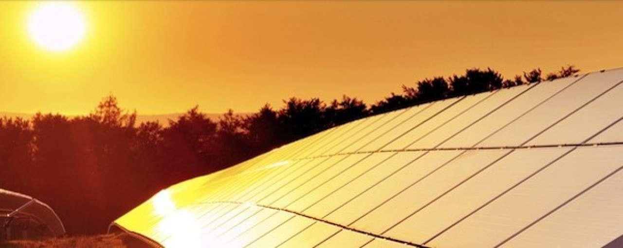 Hanergy: 'Nieuwe markt met zonnepanelen Ikea'
