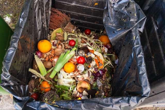 voedselverspilling, consumenten