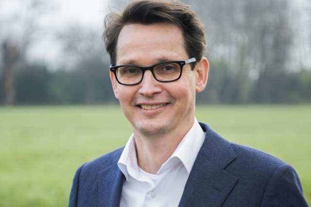 Arie Koornneef, ASN Bank