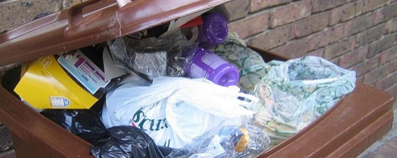 Voedselverspilling voorkomen vergt gedragsverandering