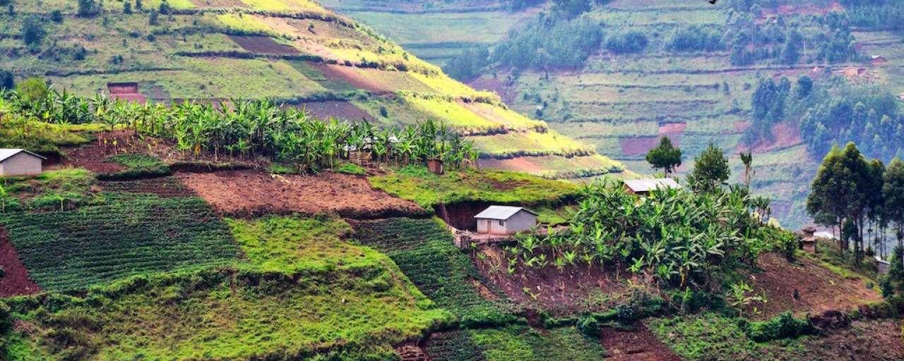 Duurzame economie in Afrika
