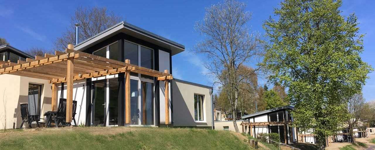 duurzaam vakantiehuis, Landal Greenparks