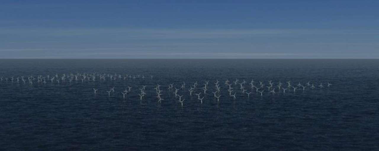 Windparken stuwen orderontvangst Siemens