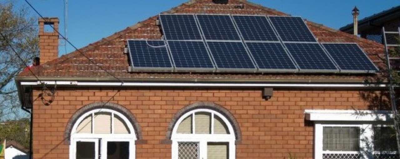 Collectieve zonnepaneelsystemen voor werknemers