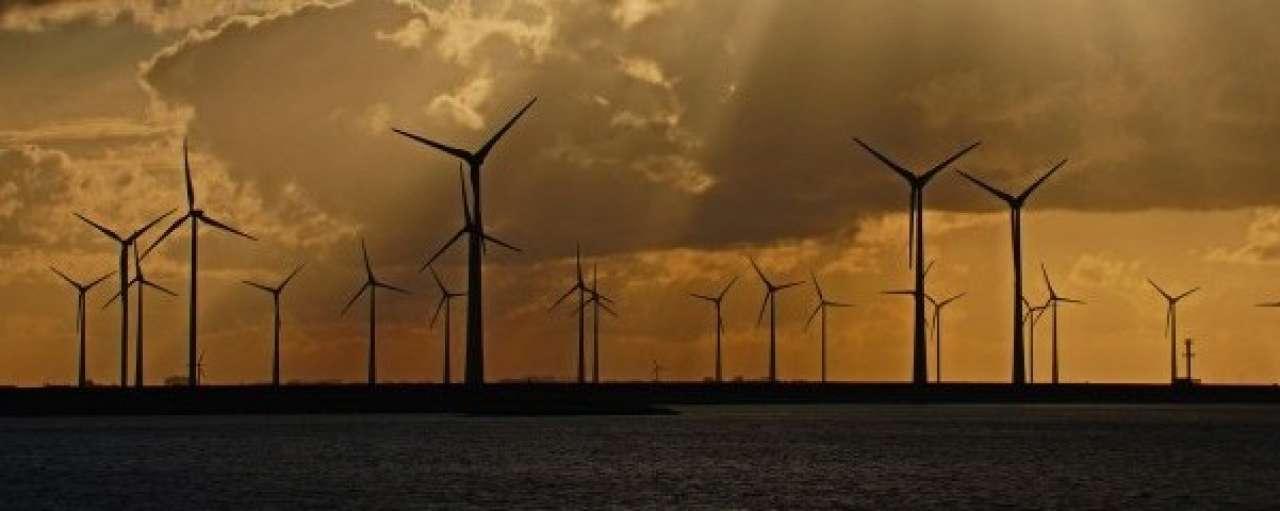 Offshore windparken verstandige investering
