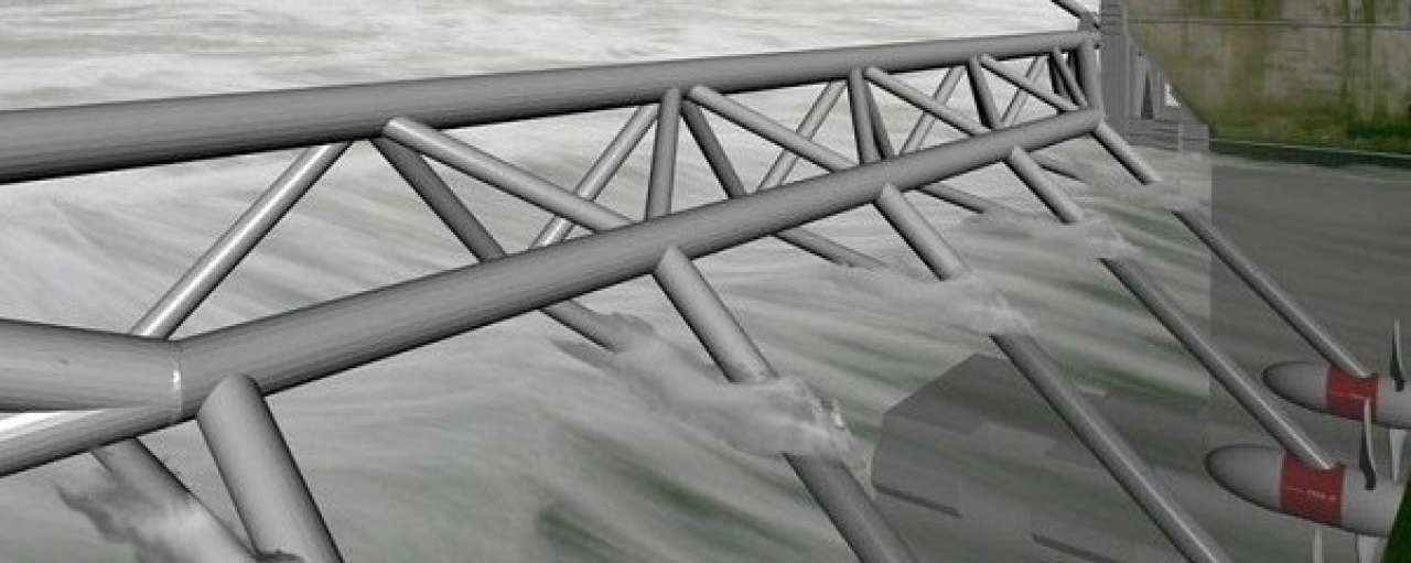 Tocardo neemt IHC Tidal Energy over