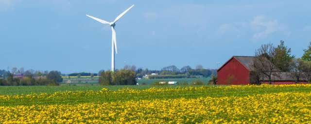 windenergie, zweden