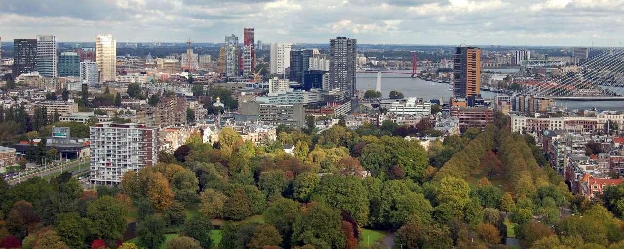 duurzame stad G4 duurzame woning