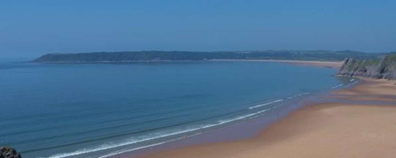 Deltares test getijdencentrale Zuid-Wales