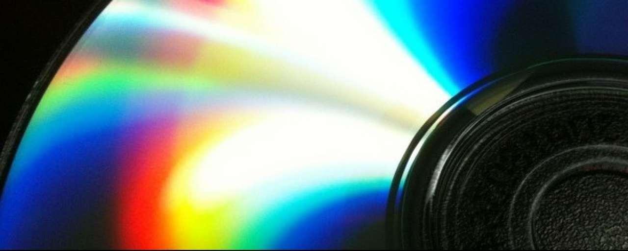 Blu-ray disks vergroten opbrengst zonnepanelen