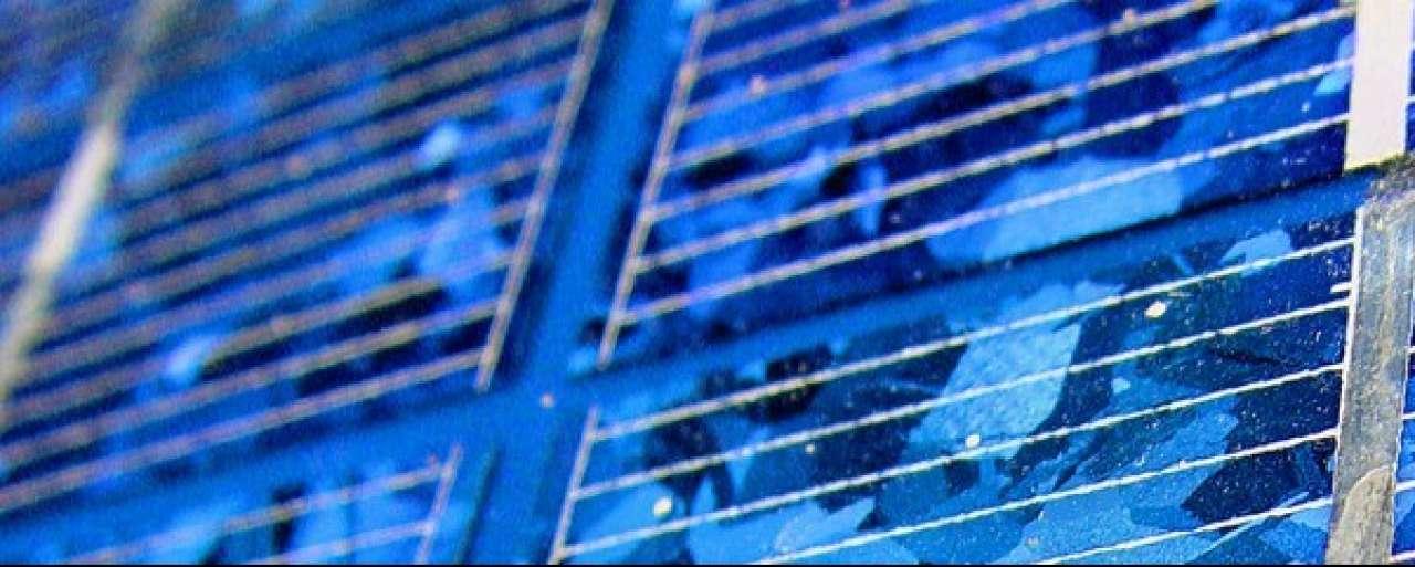 Opkomende economieën stuwen zonnesector