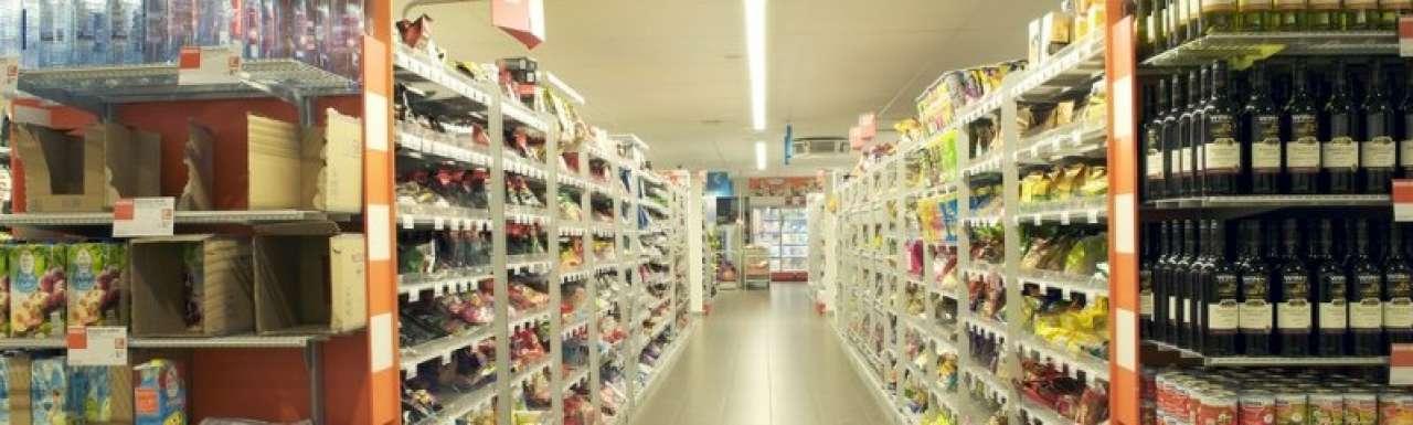 'Huismerken inzetten op duurzame producten'