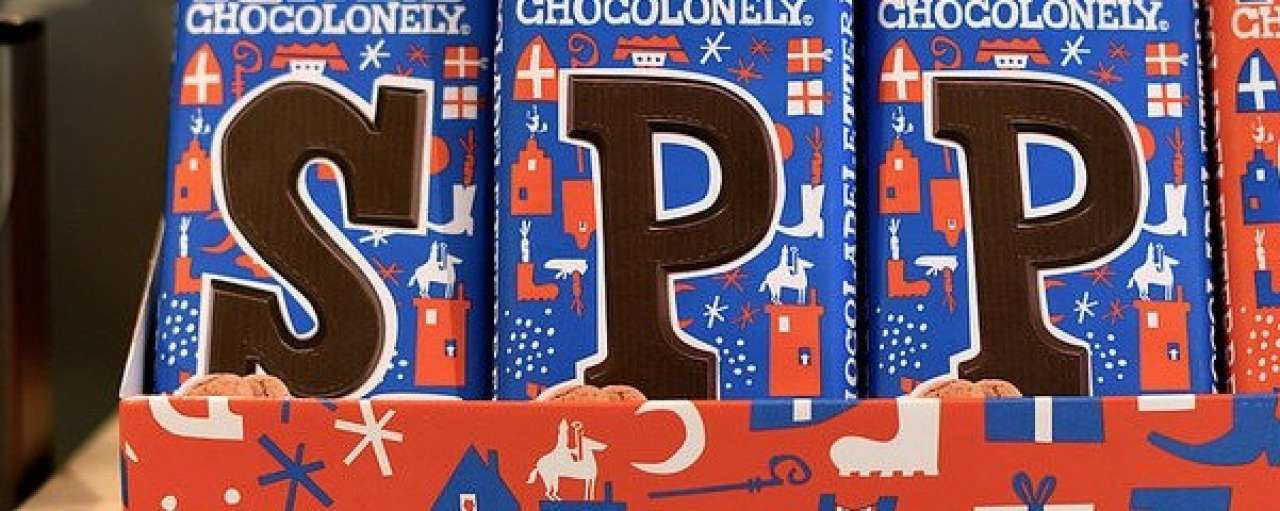 Tony's Chocolonely duurzaamste chocoletter