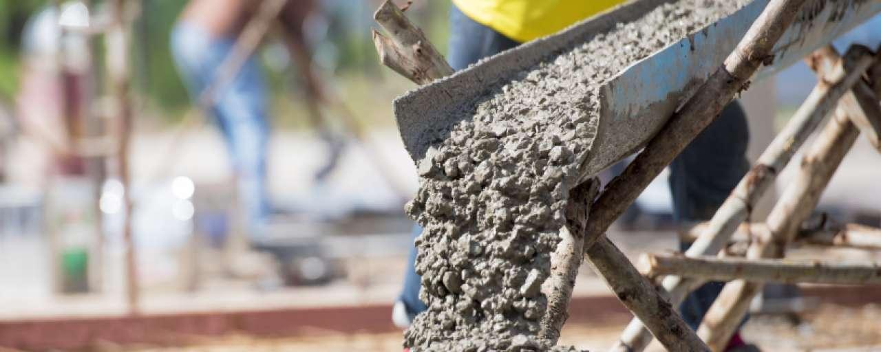 duurzaam beton, beton