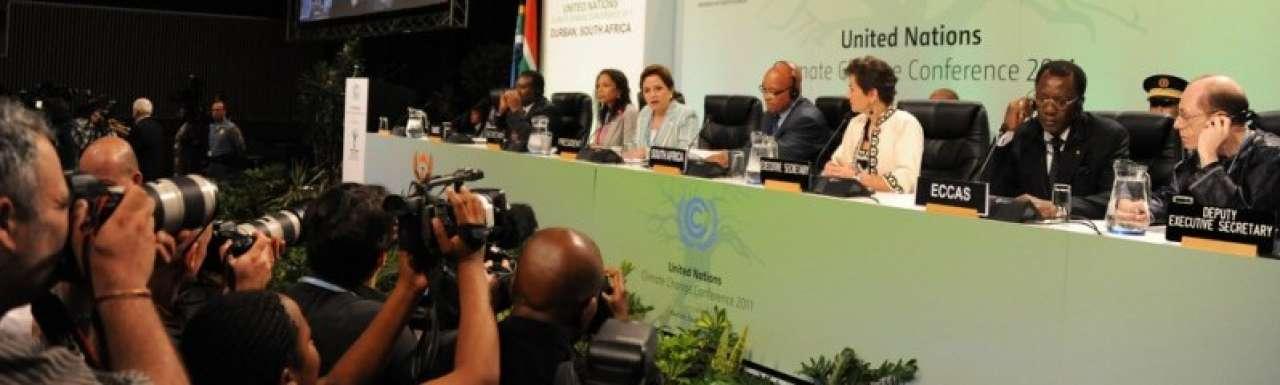 342 multinationals pleiten voor krachtig klimaatakkoord