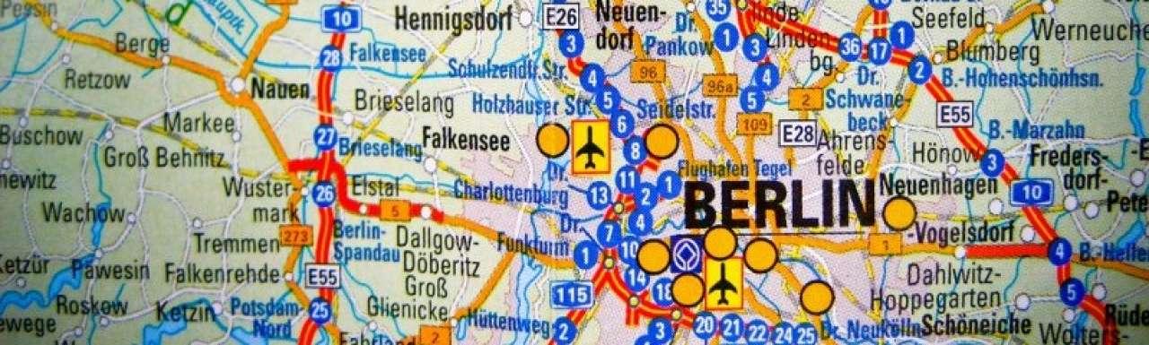 Duits record: Aandeel duurzame energie naar 25%