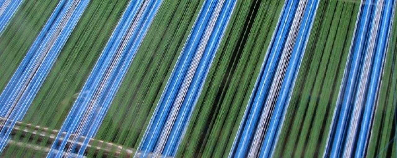 Circulair textiel voor Europees bedrijfsleven
