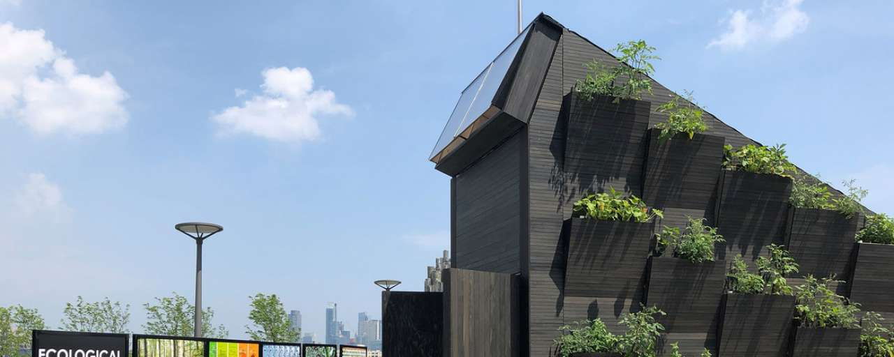 tiny house, vn
