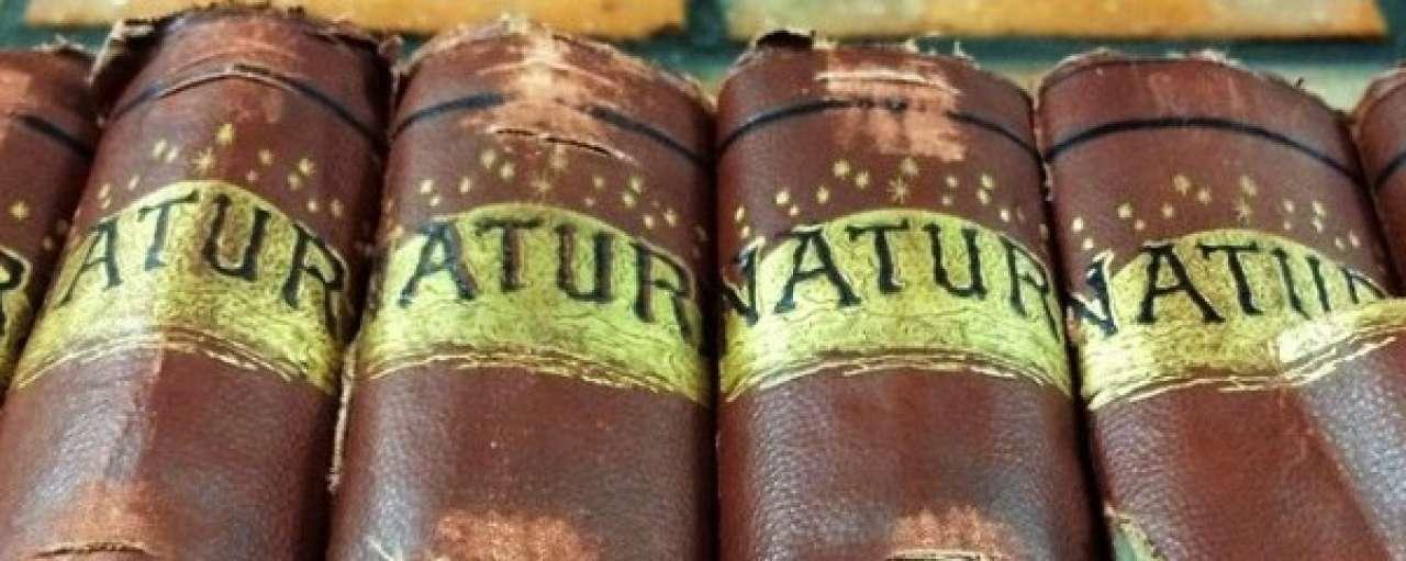5 keer schatzoeken in het Nature-archief