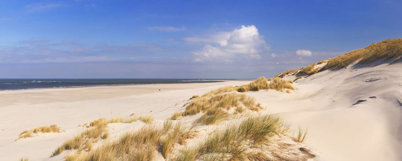waddeneiland, strand, terschelling