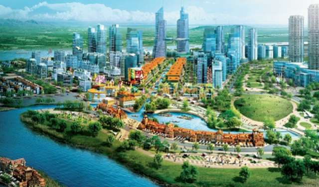 smart city, busan