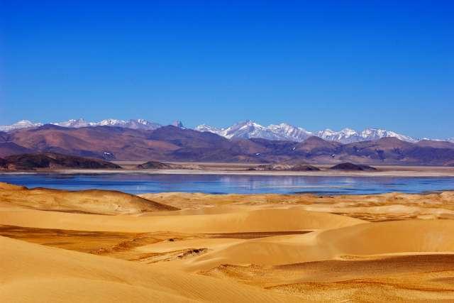 hoogland, tibet