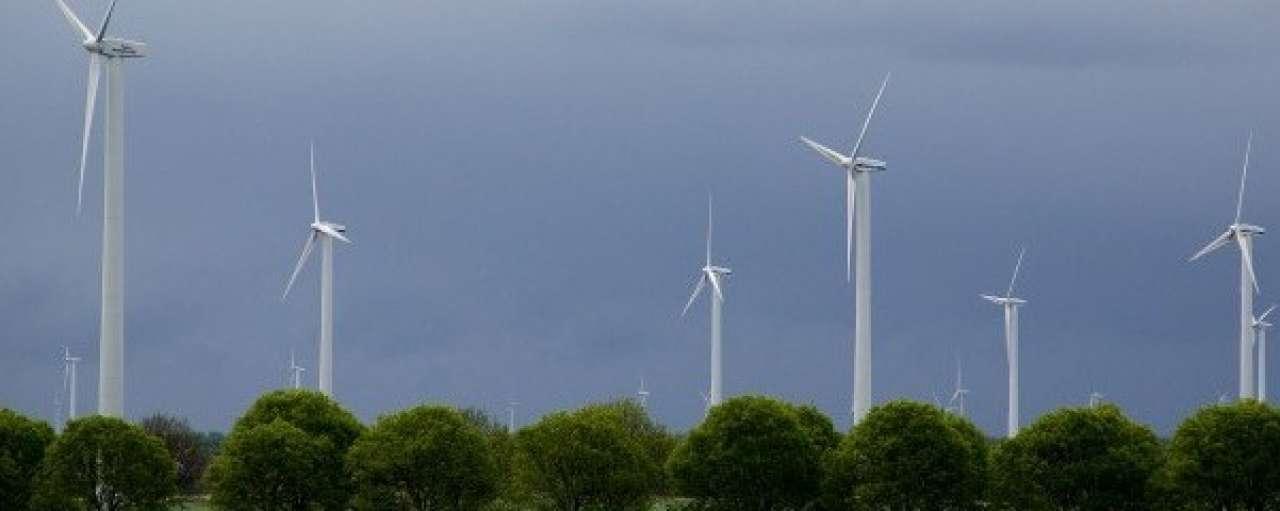 Big data stuwt opbrengst windturbines