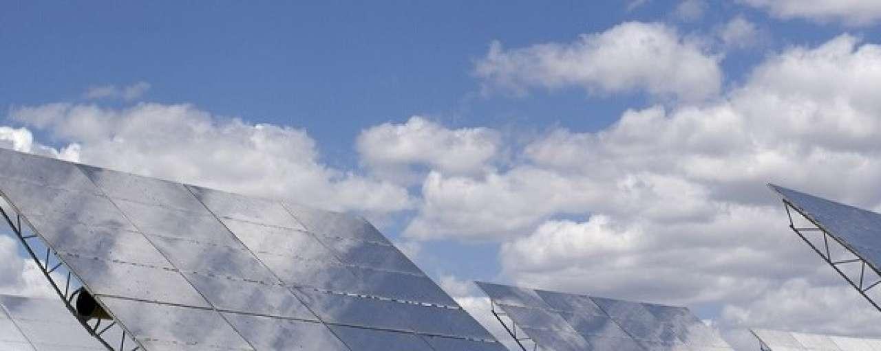 RayGen zet 40 procent zonlicht om in stroom