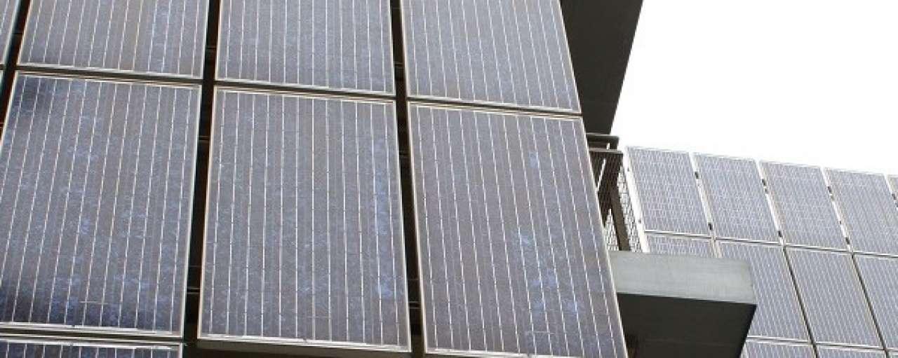 Samenwerking voor gebouwgeïntegreerde zonne-energie